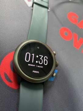 Fossil Sport Smart Watch 2020 Urgent Sale!