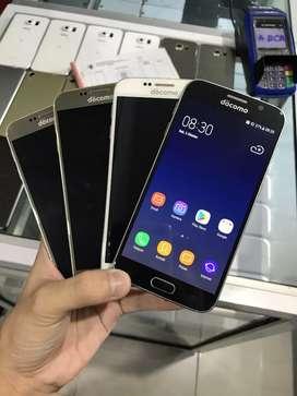 Samsung Galaxy S6 Flat 3/32GB 4G LTE Super Mulus Istimewa