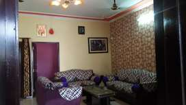 3bhk flat,ready to shift only family, rent negotialbe for good family