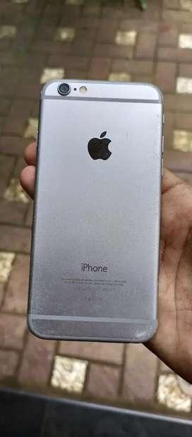 I phone 6 i cloud lock