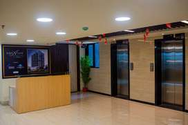 581sqft carpet area office space available at chembur