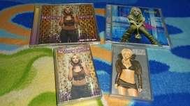 Jual / Sale Compact Disc (CD) Audio Original & Kaset Britney Spears