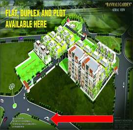 Flats 1/2/3 bhk, Duplex 2/3bhkamd Row houses for sale at Mango