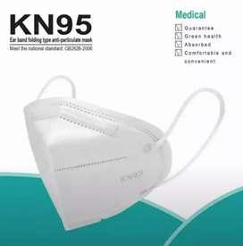 Masker KN95  5 Lapis Murah.