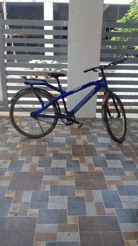Moter cycle