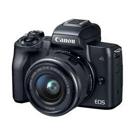 Kredit Kamera Canon M50 Dp Murah Proses Cepat
