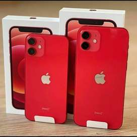 Apple Phone 12mini 64gb 5g phone with all colors available