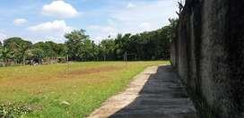 Tanah murah strategis dekat cibinong cocok untuk sekolah dan perumahan
