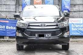 Toyota Innova G MT 2020 | THR mobil88 cilandak | Fortuner