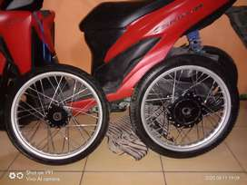 Aloy new vario 150cc