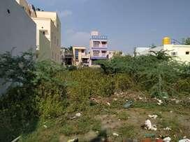 Residential land near Kundrathur Mainroad