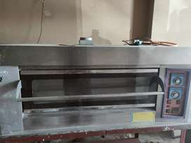Fast Food Equipment for sale