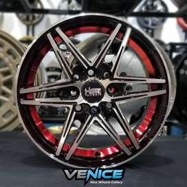 Pelak Velg Mobil Standard Racing Ring 14 Agya,Datsun,Sirion,March DLL