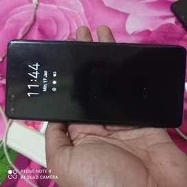 Huawei p40 pro deep sea blue 8/256 sudah terinstal gms