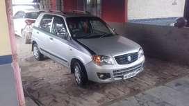 Maruti Suzuki Alto K10 2010