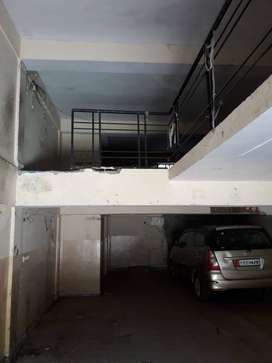 double storey shop for rent