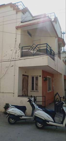 3bhk New Renovated Bunglow at SOUTH BOPAL