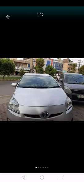 Prius 2012 model for sale
