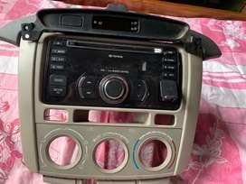 Innova 2012 stereo