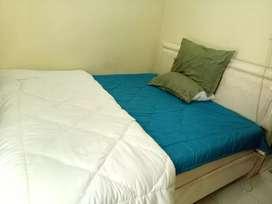 Tempat tidur big Size