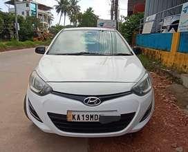 Hyundai i20 2012-2014 Era 1.4 CRDi, 2013, Diesel