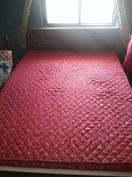 Bed With matress