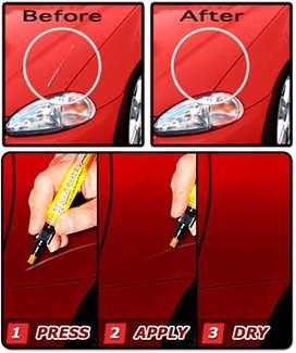 Fix It Pro Car Scratch Remover Pen