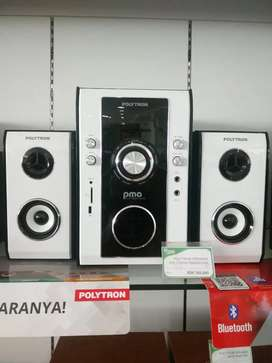Polytron Speaker Aktif pma9503wa