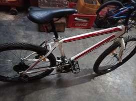 Sepeda Wimcycle masih seperti baru