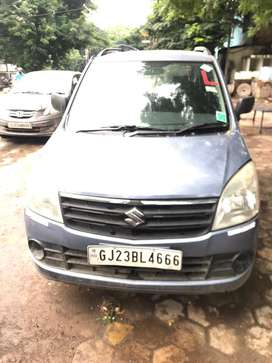 Company fitted CNG kit
