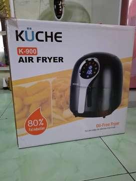 DIJUAL KUCHE AIR FRYER