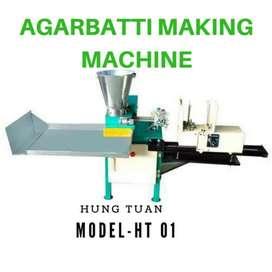 Hung Tuan agarbatti making machine