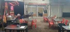 Shubham family restaurant binaiki patan road