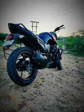 Yamaha FZ used condition