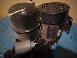 Pompa air  bekas