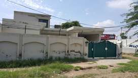 Commercial House Available For Sale.