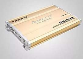 Brand new panasound amplifier 72000 6 month old and 6 months warranty