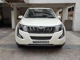 Mahindra XUV500 W10 AWD, 2015, Diesel