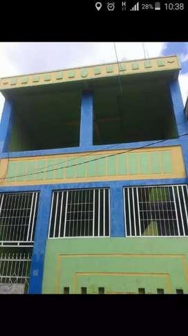 Rumah Kost 17 Kamar Abdul Kadir depan kampus UIT