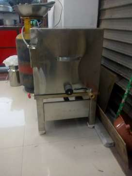 Locho making machine