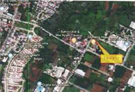 Jual Tanah Murah ada 2 lokasi di Bojong Nangka Gunung Putri Bogor