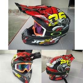 Helm jpx terbaru