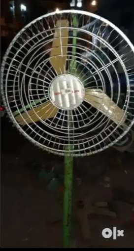 24 inch almonard pedestal stand fan