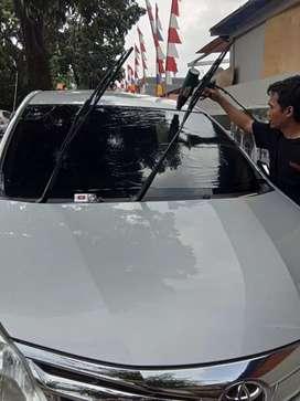 Jual kaca film mobil banyak merk banyak pilihan