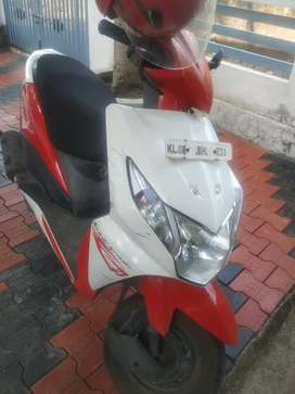 Honda dio good condition