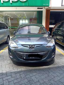 Mazda 2 2013 AT nego