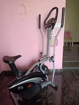 Orbitrek cycle fitness ( Viva brand )