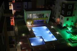 2bhk flat at electronic city phase 1
