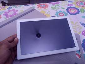 10 inch tablet 32 GB memory ke sath family used
