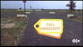 Fng Highway Se 500 Mtr Dur Plot Paaye Matr 3000/- Par Gaj Only